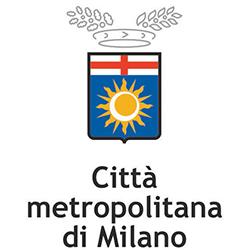 città metropolitana di Milano - logo