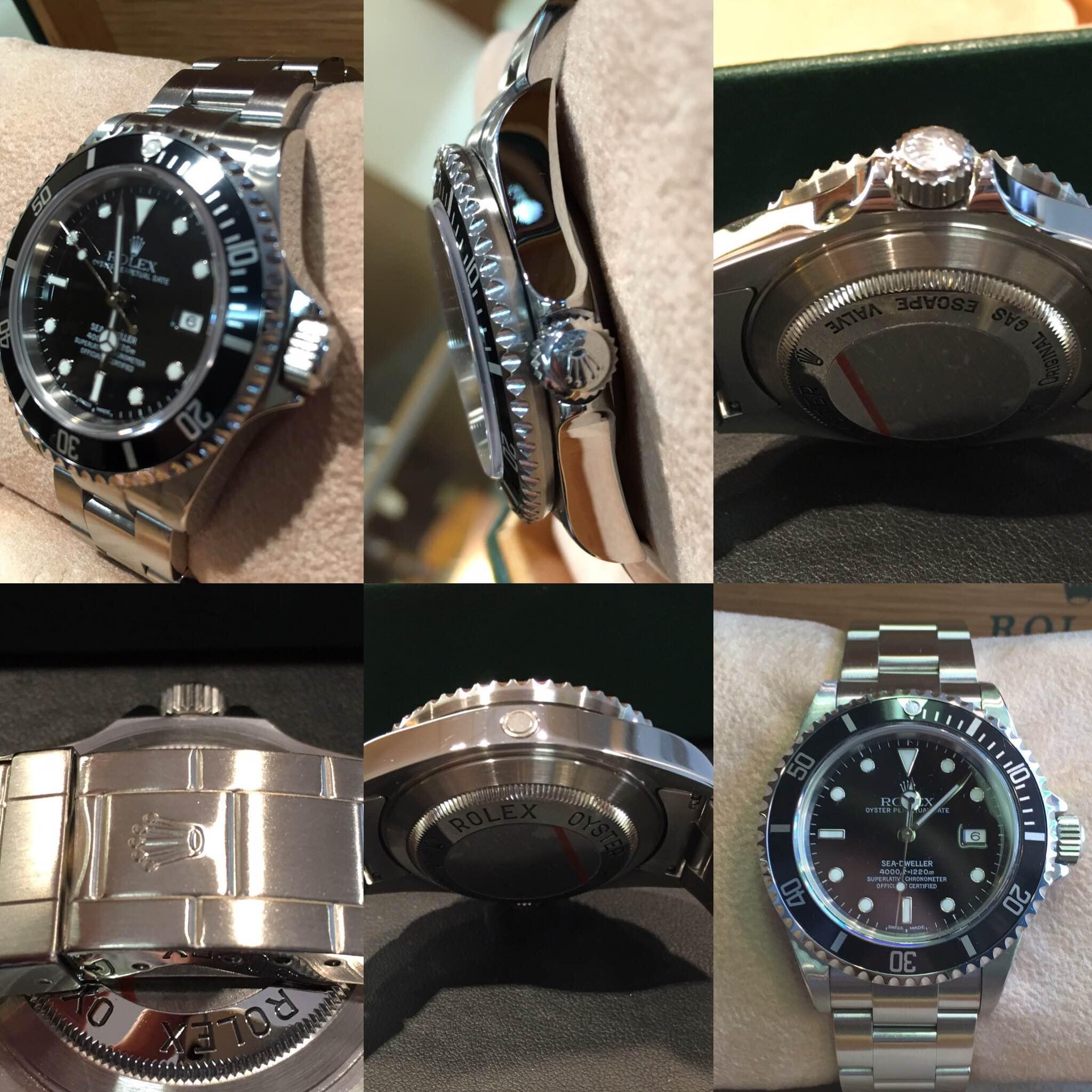 Gioielleria Bianchi - Rolex 1