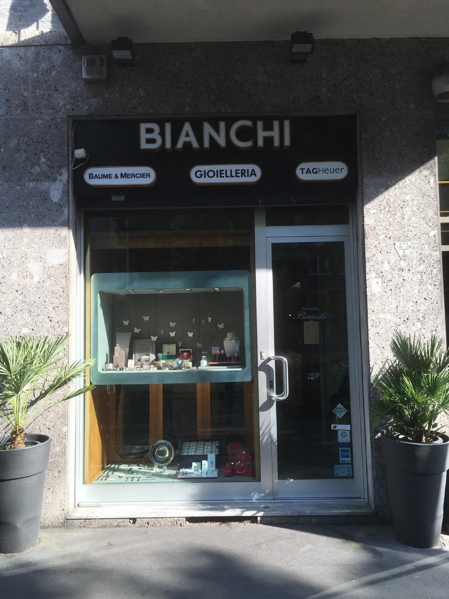 Gioielleria Bianchi - Immagine