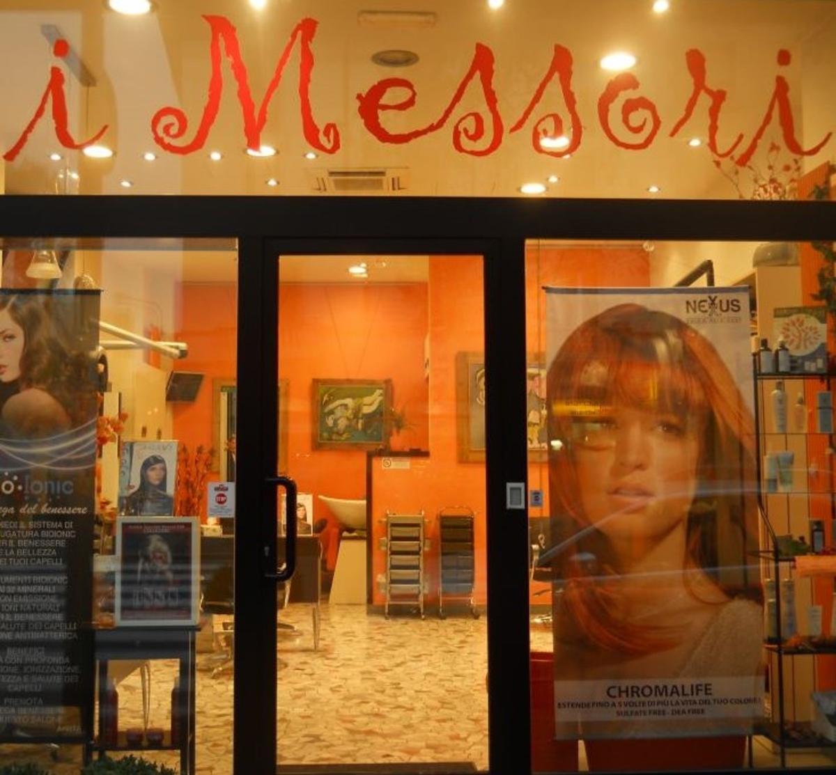I Messori - 3
