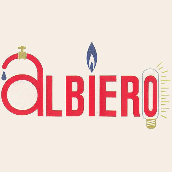 Albiero Idraulica Logo