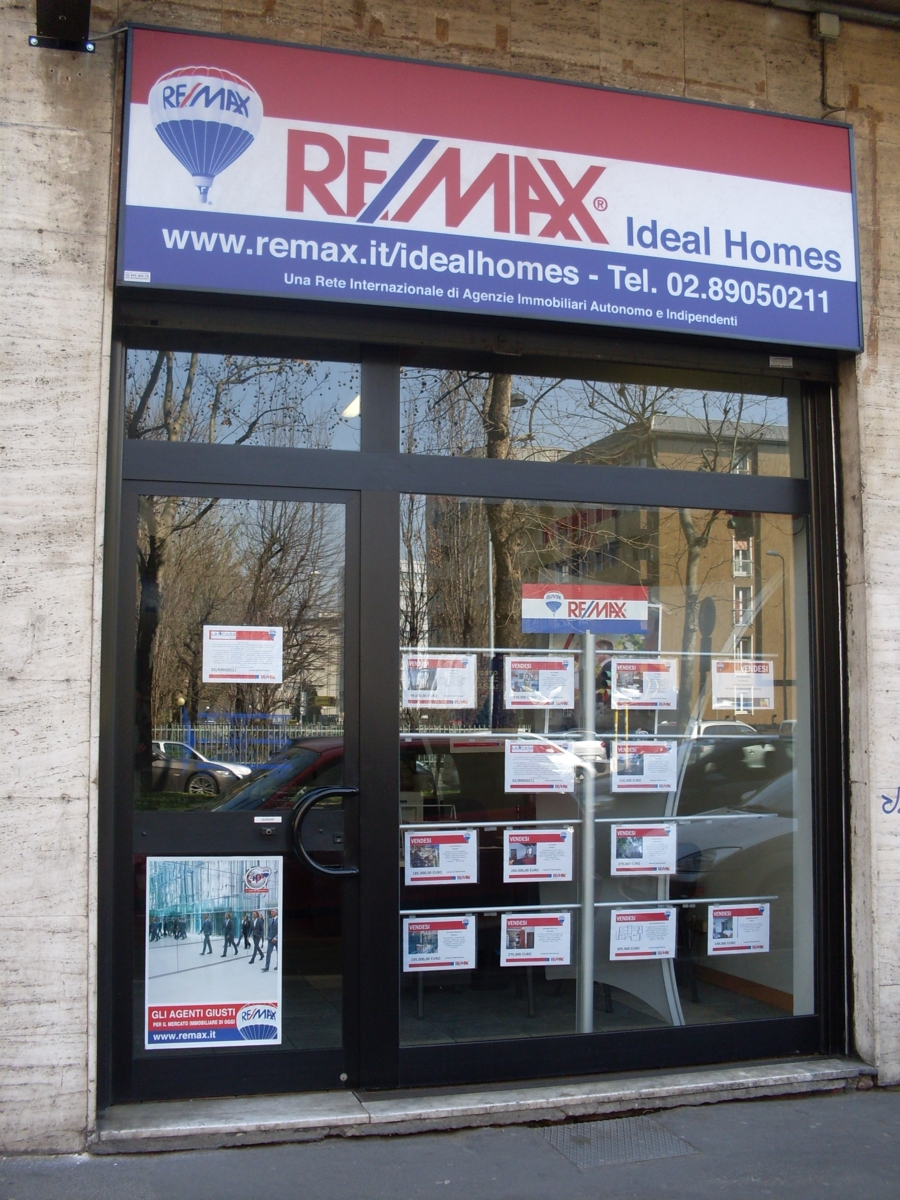 RE/MAX Ideal Homes - 1