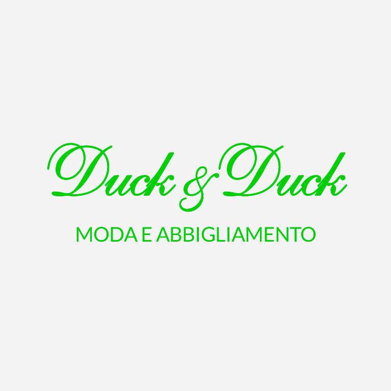 Duck Duck Abbigliamento