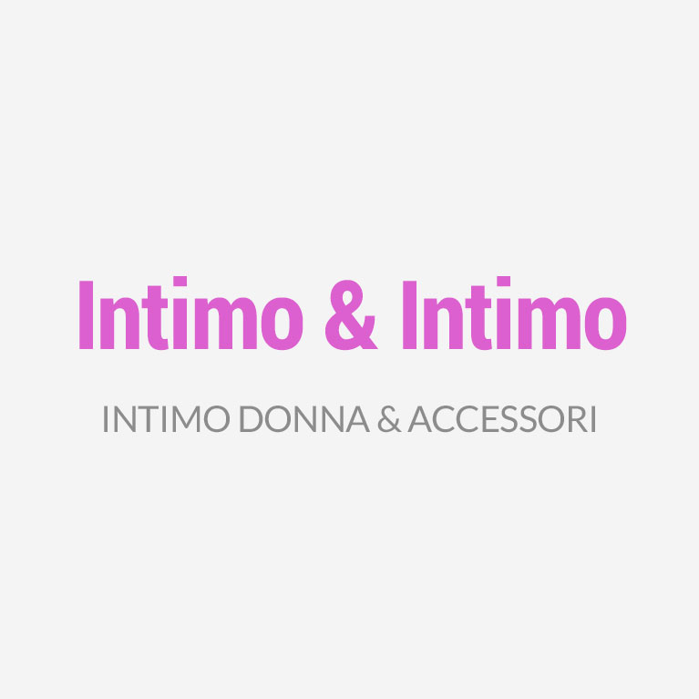 Intimo & Intimo